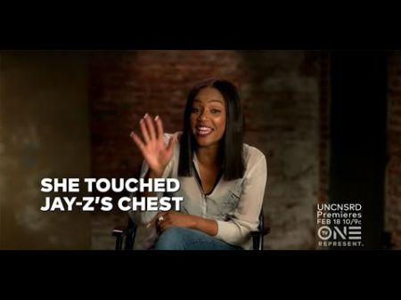 TV One's 'UNCENSORED' premieres with comedian Tiffany Haddish