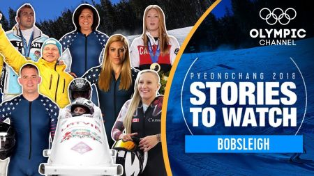 Winter Olympics 2018 winners: Bobsled