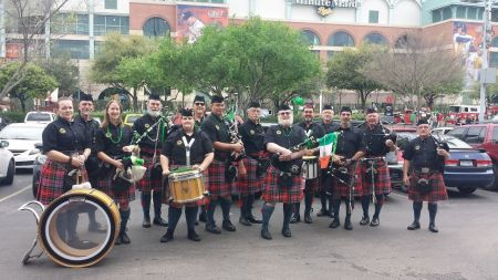 Free family-friendly events in Houston for St. Patrick's Day 2018