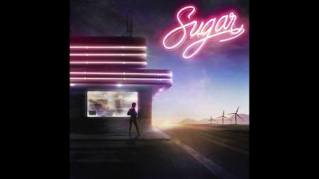 Listen: Juice release catchy new single 'Sugar'