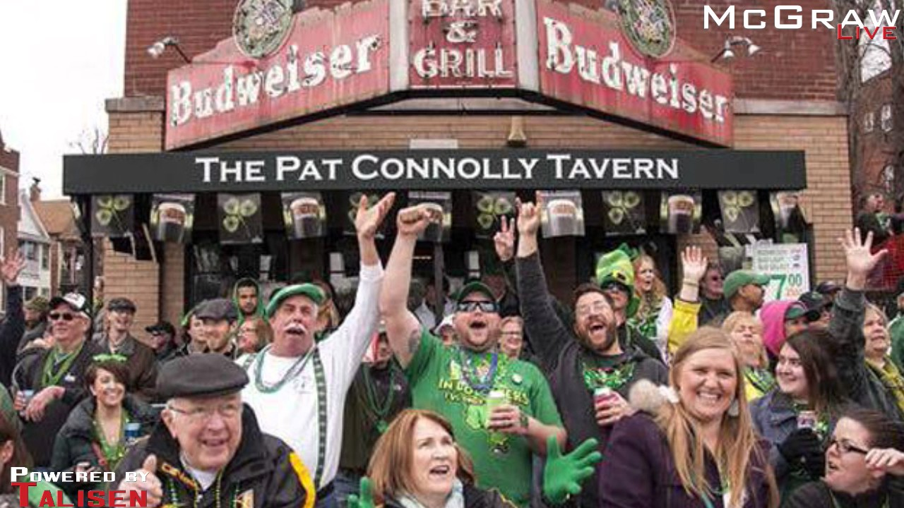 Best Bars And Restaurants To Celebrate St Patrick 039 S Day In