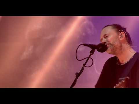 Radiohead announce summer 2018 arena tour dates of North America