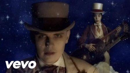 Billy Corgan reveals titles of new Smashing Pumpkins songs