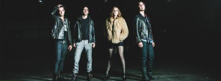 In This Moment and Halestorm announce all female co-headline tour