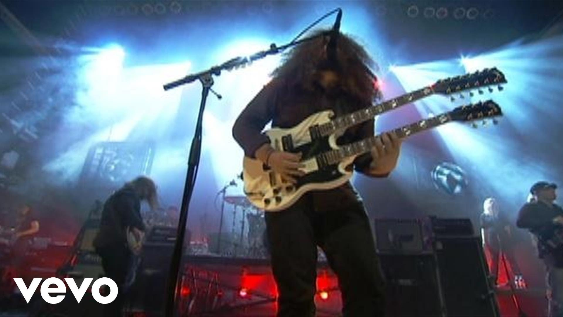 Coheed and Cambria and Taking Back Sunday announce 2018 co-headlining summer tour
