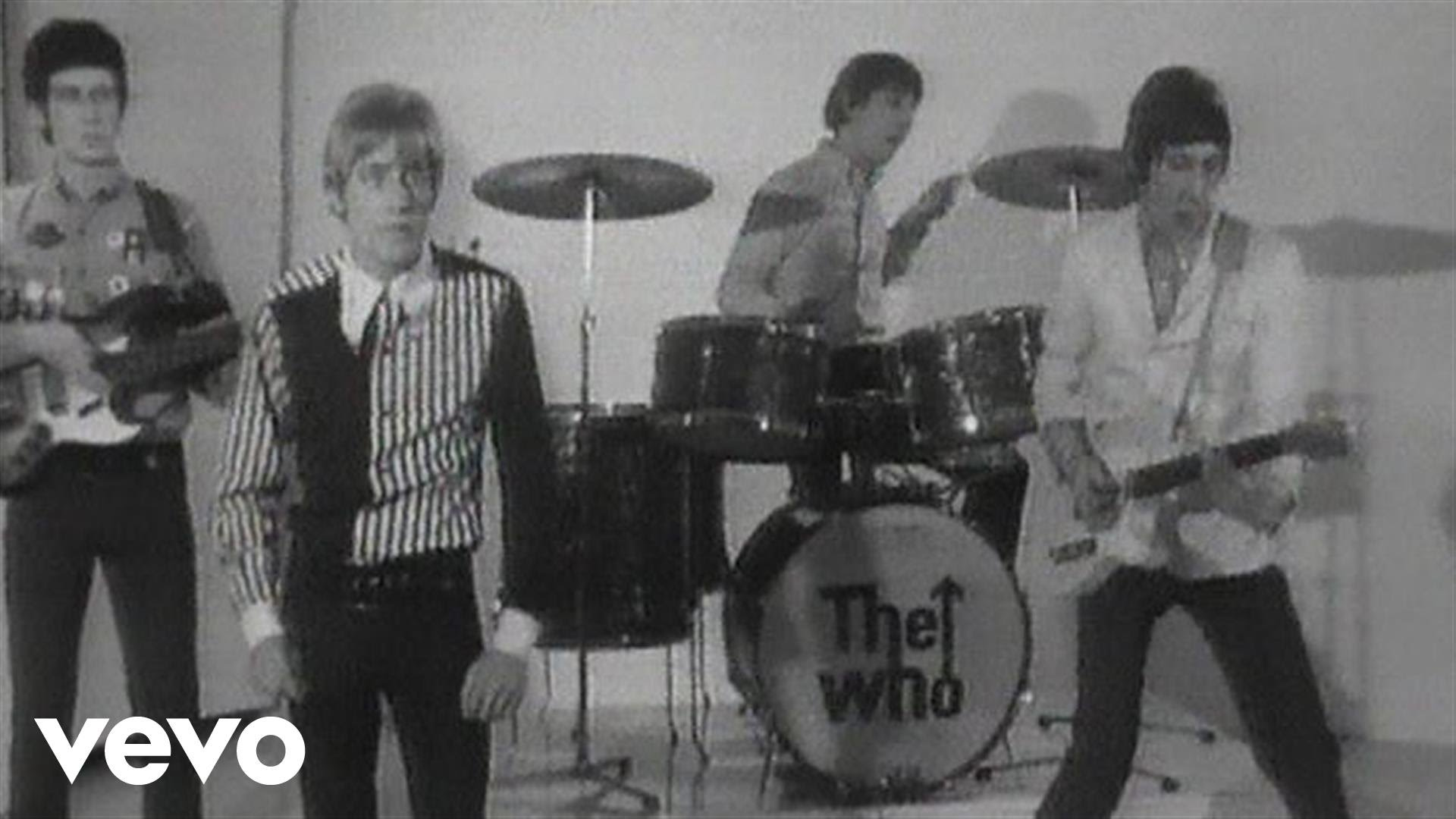 The Who to release 'Live at the Filmore East 1968' in April