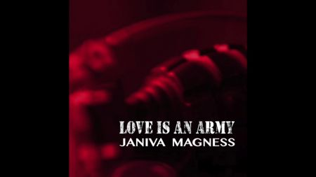 Review: Janiva Magness fully embraces her Americana side on 'Love is an Army'