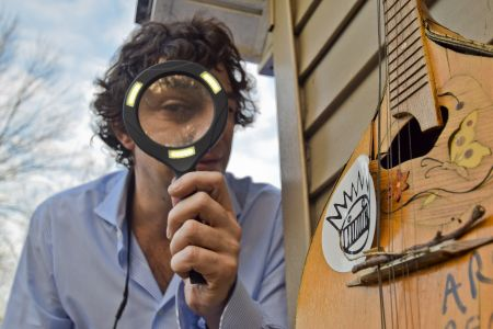 Interview: Dean Ween talks new studio, album and tour