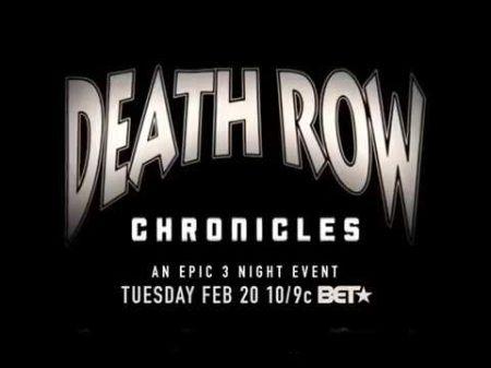 Top 5 albums by Death Row Records