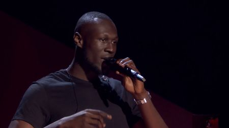 Stormzy sweeps Artist Album of the Year, British Male Solo Artist at BRIT Awards 2018