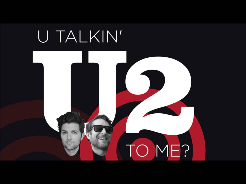 R.E.M. get a dedicated podcast, hosted by Adam Scott and Scott Aukerman