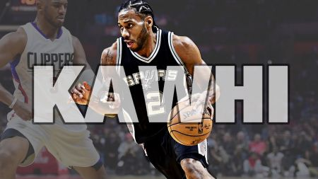 Kawhi Leonard may miss rest of 2018 NBA season