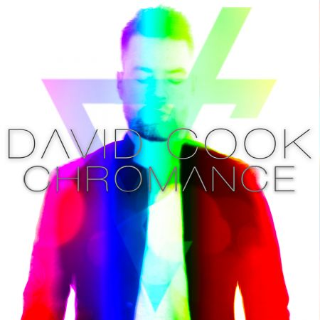 Interview: David Cook Discusses New EP, 'Chromance' and his Broadway debut in 'Kinky Boots'