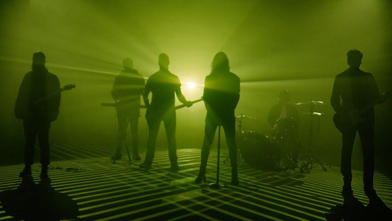 Underoath announce new album 'Erase Me'