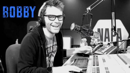 Country DJ Bobby Bones joins 'American Idol' reboot as mentor