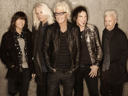 Interview: REO Speedwagon's Dave Amato discusses upcoming tour with Chicago, career highlights