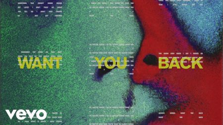 5 Seconds of Summer return with 'Want You Back'