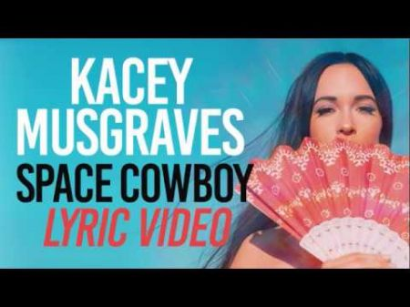 Kacey Musgraves shares two new songs from upcoming album 'Golden Hour'