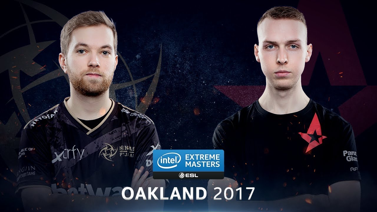 ESL Pro League returning to Dallas for 2018 finals