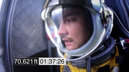 Towkio to 'drop' new album while he's 100,000 feet in the air