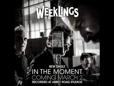 New Weeklings single bounces with Beatles love and a nod to progressive rock