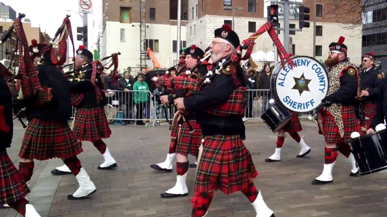 Free family-friendly events in Pittsburgh for St. Patrick's Day 2018