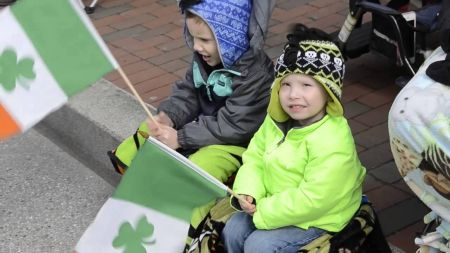 Free family-friendly events in Baltimore for St. Patrick's Day 2018