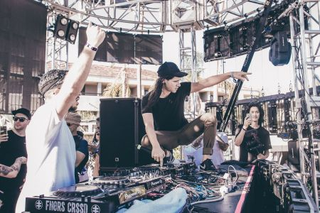 Day Club Palm Springs returns for another year of fun in the sun