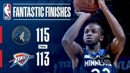 Minnesota Timberwolves must break playoff drought without Jimmy Butler