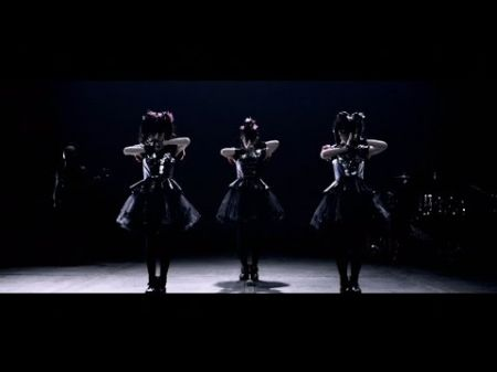 Babymetal announce 2018 US and European tour dates