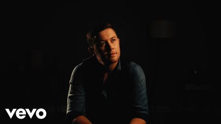 Next up on the AXS Patio Sessions: Country star Scotty McCreery