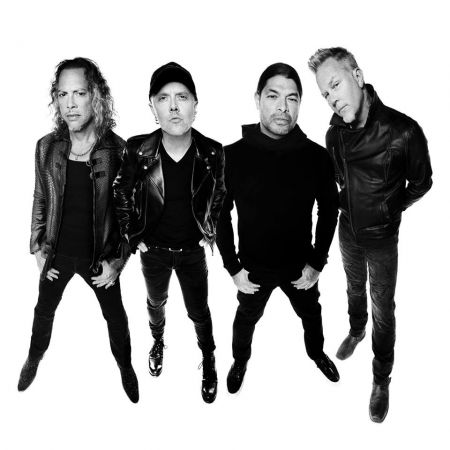 Metallica will bring their HardWired Tour to T-Mobile Arena in Las Vegas.