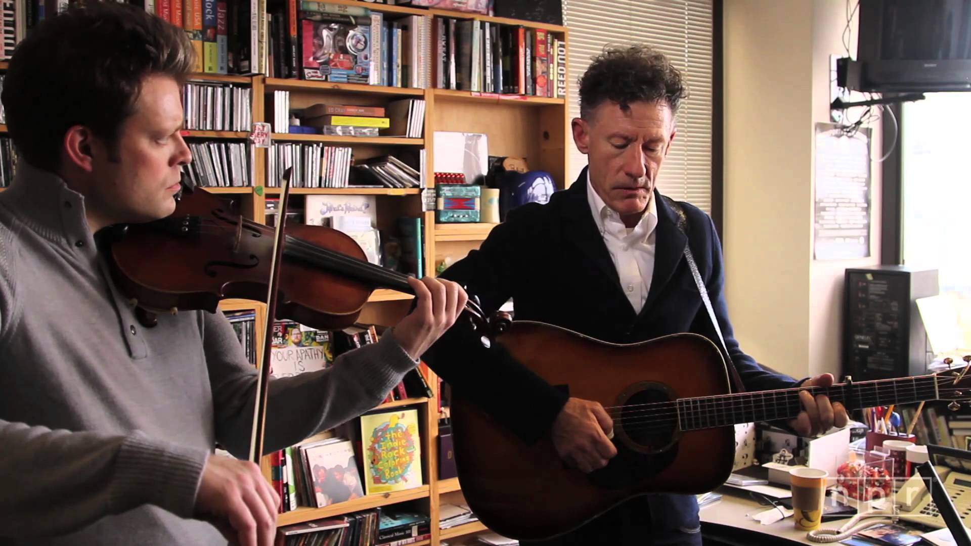 Lyle Lovett and His Large Band announce Red Rocks show with Margo Price