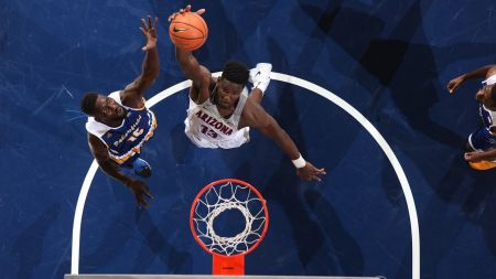 5 must-see players at the Pac-12 Men's Basketball Tournament