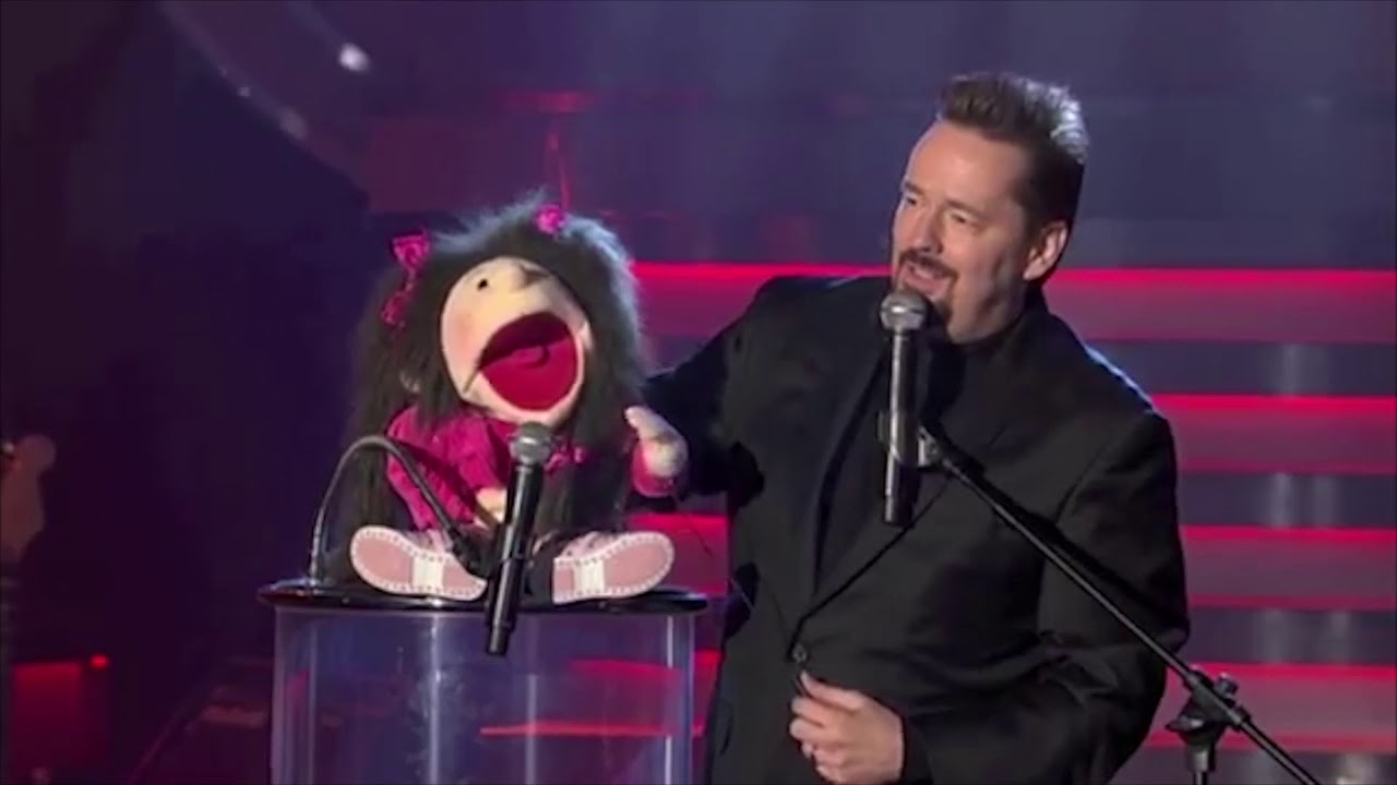 5 reasons to see Terry Fator live at the Bellco Theatre in Denver