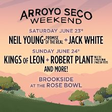 arroyo seco milf personals Welcome to the official 2018 arroyo seco weekend mobile app purchase festival passes, check out the lineup and stay connected with the latest updates for arroyo seco weekend 2018view the.