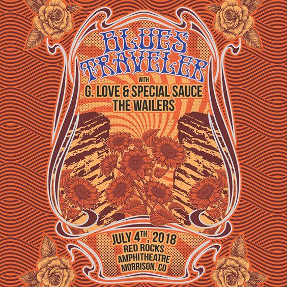 Thumbnail for Blues Traveler
