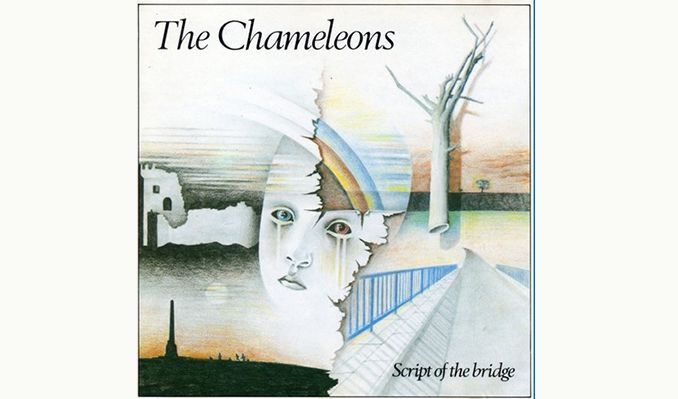 Chameleons Vox tickets at 229 The Venue, London