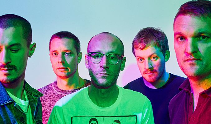 Cold War Kids tickets at Rams Head Live! in Baltimore