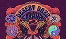 Desert Daze Caravan II feat  Ariel Pink, DIIV, Nick Hakim, Suuns, JJUUJJUU tickets at The Warfield in San Francisco