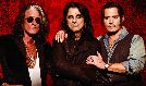 Hollywood Vampires tickets at The SSE Hydro, Glasgow