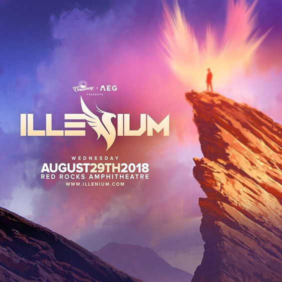 Thumbnail for Illenium **SOLD OUT**