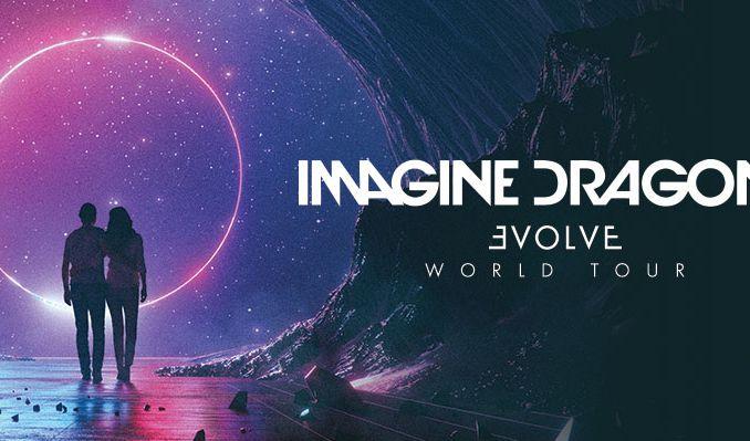 Imagine Dragons tickets at Bridgestone Arena in Nashville
