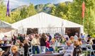 JAS Aspen Snowmass Gospel Brunch tickets at Benedict Music Tent in Aspen