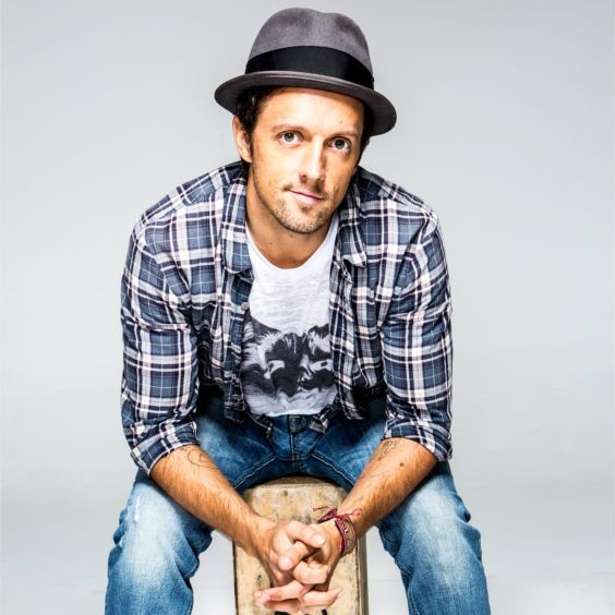 Thumbnail for Jason Mraz