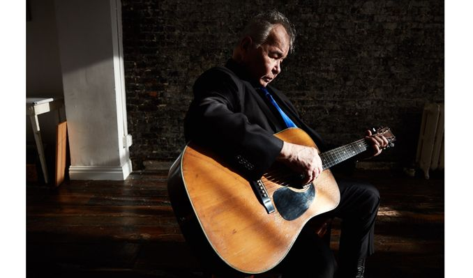 John Prine tickets at Kings Theatre, Brooklyn
