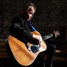 John Prine tickets at Ruth Eckerd Hall, Clearwater