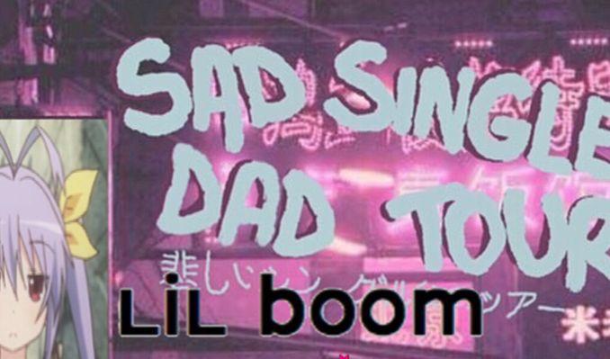 Lil Boom tickets at Aisle 5 in Atlanta