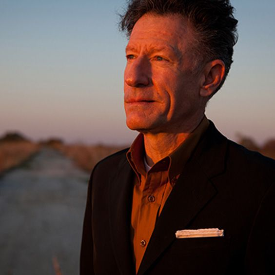 Thumbnail for Lyle Lovett and His Large Band