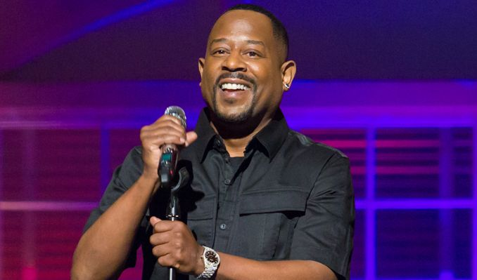 Martin Lawrence tickets at PNC Arena, Raleigh